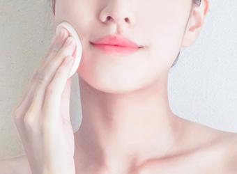 顔の医療レーザー脱毛