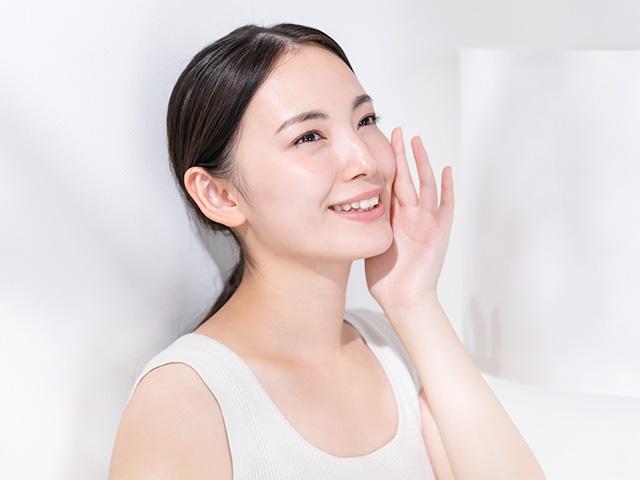 ダーマペン4は肌の再生を促し、ニキビ跡・毛穴改善、肌の弾力アップができる治療です。