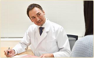 大宮マリアクリニックのわきが・多汗症治療は、治療前後のサポートも万全