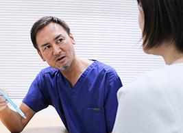 大宮マリアクリニックではミラドライの経過確認の診察が無料