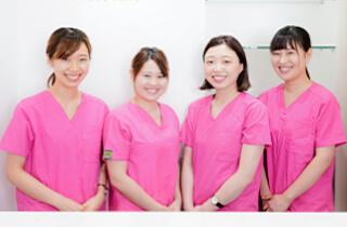 大宮マリアクリニックは、患者さまの満足度を追求する美容皮膚科です。